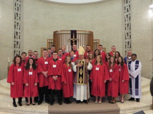 Confirmation 2014 (3)